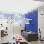 Lit Mezzanine Avec Armoire Penderie étagères Bureau Génial Inspiré Canapé En Bambou — Mikea Galerie Pour Sélection Canapé