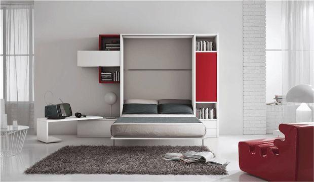 Lit Mezzanine Avec Armoire Penderie étagères Bureau Meilleur De Les 48 Meilleures Images Du Tableau Beds Sur Pinterest
