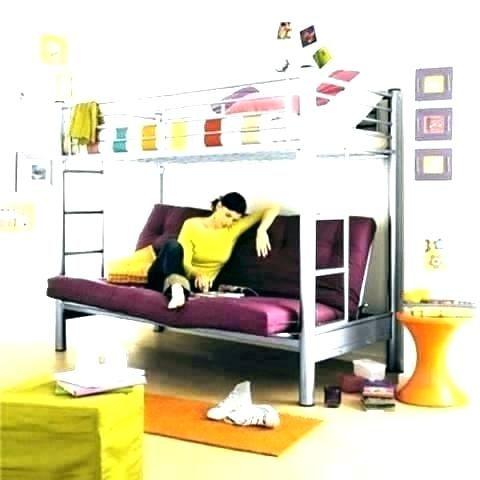 Lit Mezzanine Avec Banquette Inspirant Lit Mezzanine Avec Clic Clac