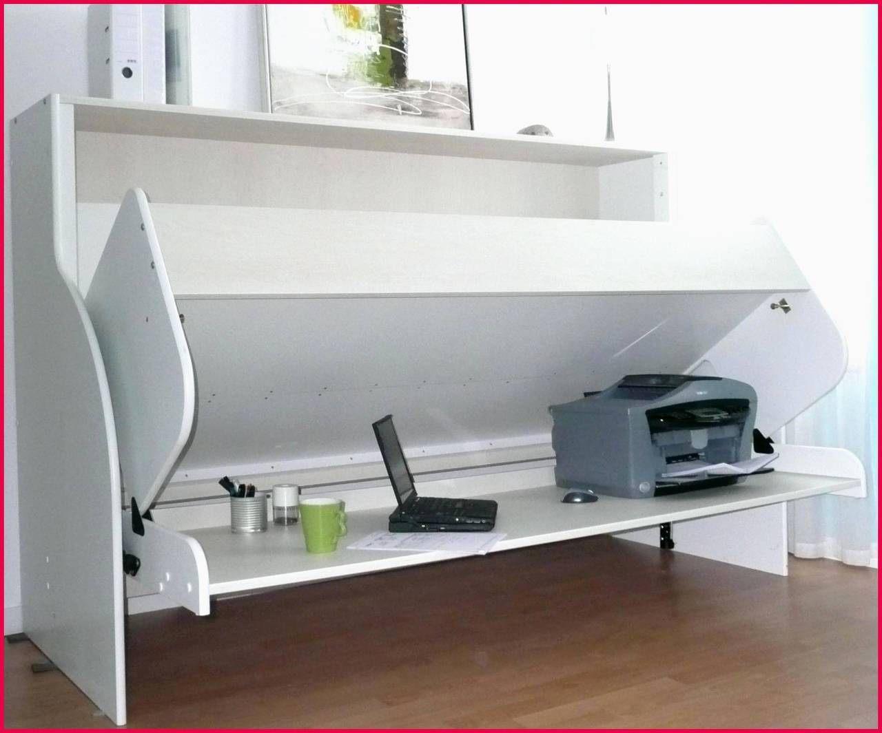 Lit Mezzanine Avec Bureau Intégré Conforama Agréable Lit Rangement Intégré