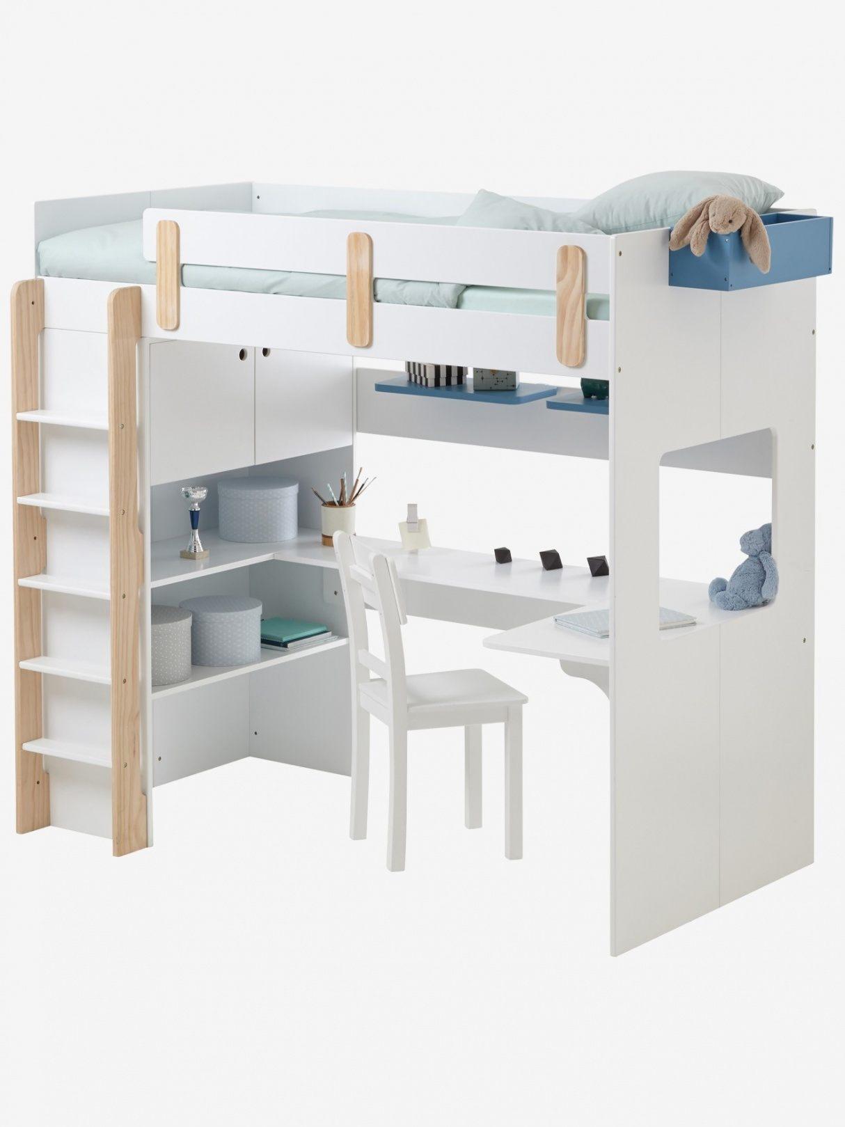 Lit Mezzanine Avec Bureau Intégré Conforama Joli Inspirant Canapé Convertible En Lit Superposé – Intérieure Design Maison