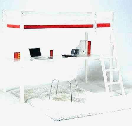 Lit Mezzanine Avec Bureau Le Luxe 20 Beau Lit Mezzanine Avec Bureau Architecture