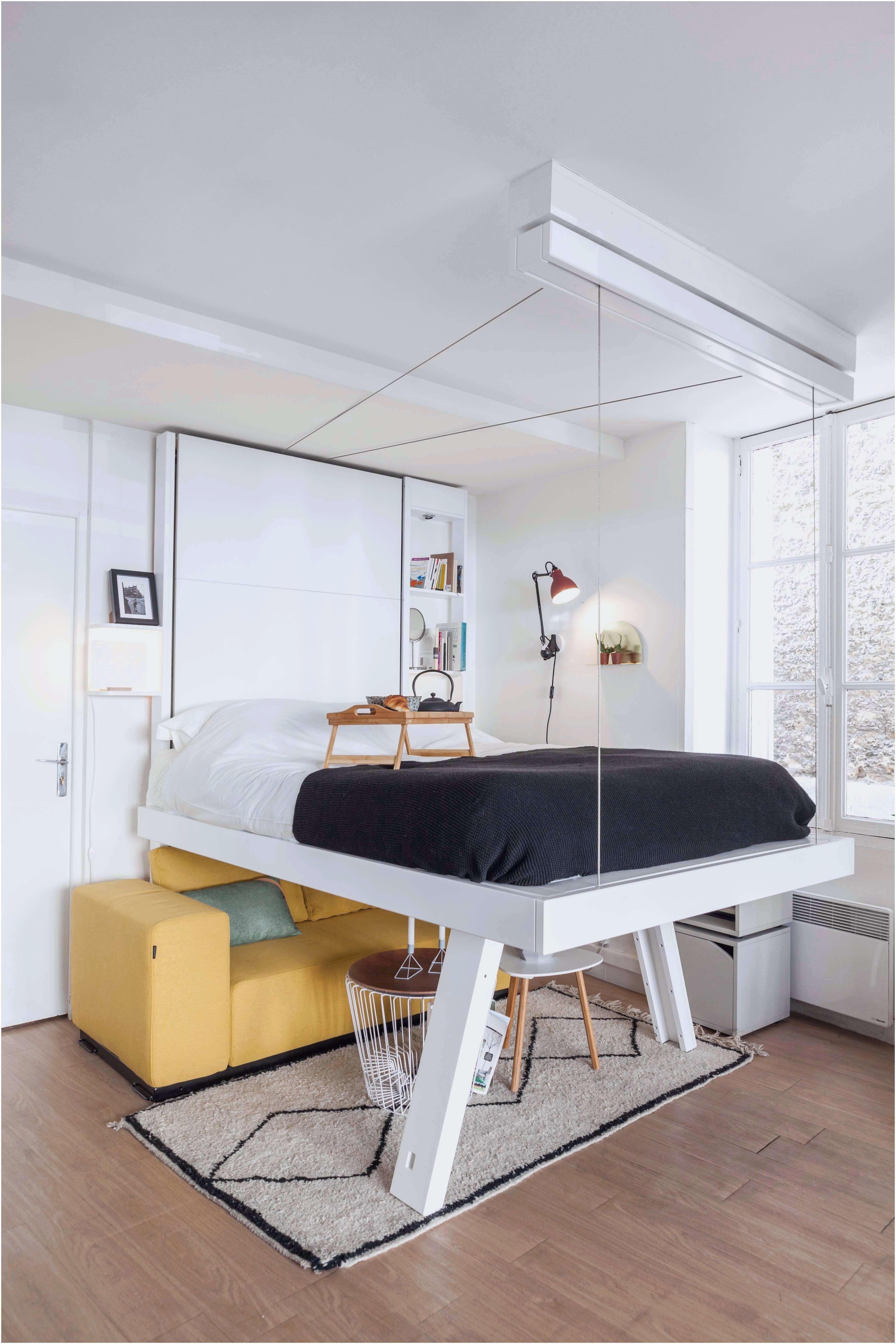 Lit Mezzanine Avec Bureau Pas Cher Beau Elégant Lit Mezzanine Salon Chambre Mezzanine Adulte Beau Mezzanine