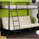 Lit Mezzanine Avec Canapé Douce Frais Lit Mezzanine Ikea 2 Places Pour Alternative Lit Superposé