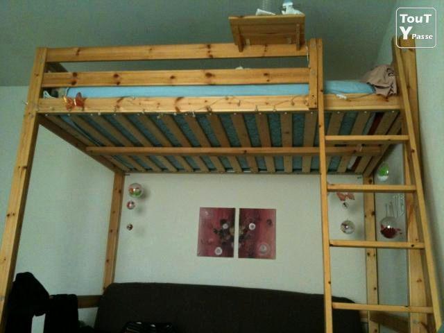 Lit Mezzanine Avec Rangement Beau Lit Superpose Escalier Avec Rangement Beau Lit Mezzanine 2 Places