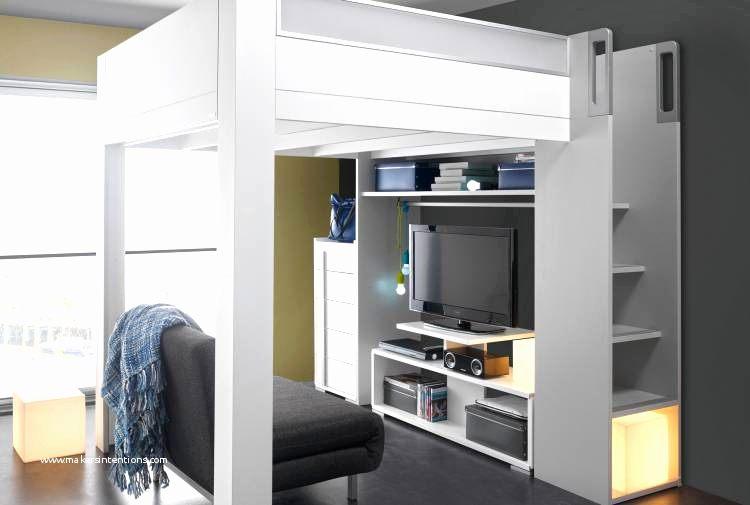 Lit Mezzanine Avec Rangement Joli Escalier Avec Rangement Frais Lit Rangement Luxe Lit Avec Escalier