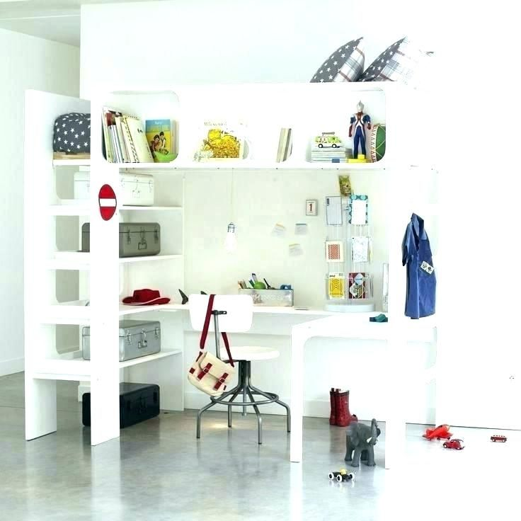 Lit Mezzanine Bois 1 Place Beau Lit Superpose Bois Blanc Ikea Lit Superpose Blanc Bois Massif