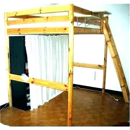 Lit Mezzanine Bois 1 Place Luxe Lit Pliant 2 Places Ikea Fabulous Lit Pliant Places Lztt Lit Pliant