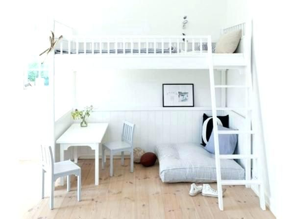 Lit Mezzanine Bois 2 Places Charmant Lit Mezzanine Simple – Familyliveson