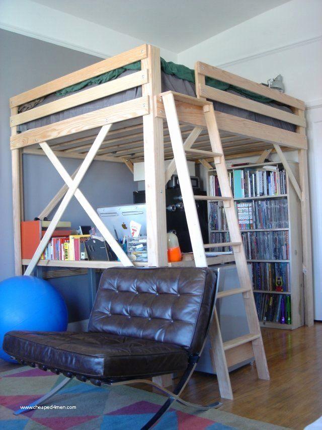 Lit Mezzanine Bois 2 Places Frais Lit Supperposer Belle Lit Mezzanine Design Beau Lit Mezzanine Bois 2