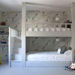Lit Mezzanine Bois Blanc Charmant Choisir Un Lit Unique Mezzanine Ikea Lit Mezzanine Bois Blanc Place