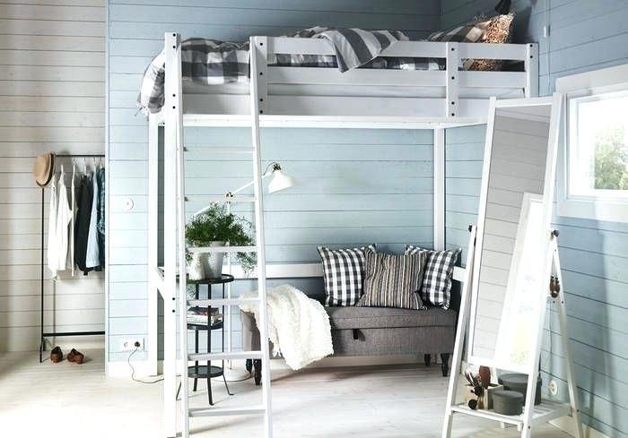 Lit Mezzanine Bois Blanc Luxe Lit Adulte Ikea Matelas Ikea 160 200 Luxe 160 200 Elegant Nadduek