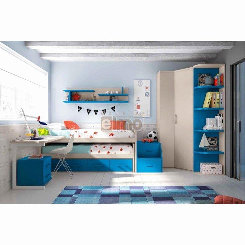 Lit Mezzanine Bureau Enfant Belle Lit Mezzanine Bureau Fille Beau étourdissant Bureau De Chambre Ado