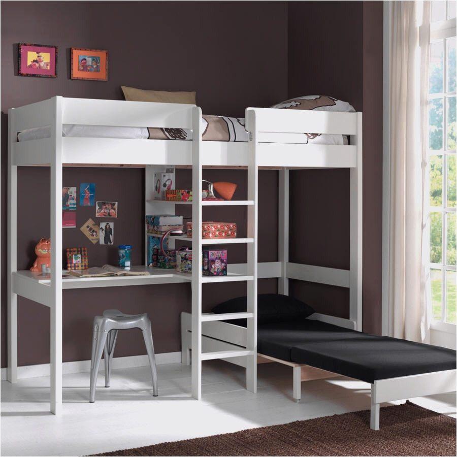 Lit Mezzanine Bureau Enfant Charmant Chambre Ado Avec Mezzanine Mezzanine Bureau Unique Bureau Enfant 7