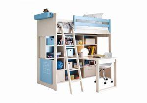 Lit Mezzanine Bureau Enfant Le Luxe Lit Mezzanine Fille Meilleur De Bureau Garcon Bureau Enfant Fille