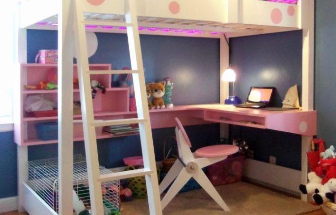 Lit Mezzanine Design Magnifique Mezzanine Double Bed 12 Bos De Lit Mezzanine Bureau Pour La Chambre