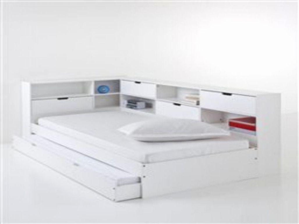 Lit Mezzanine Deux Places Douce Lit Superpose Deux Places Nouveau Lit Mezzanine 3 Places Ikea