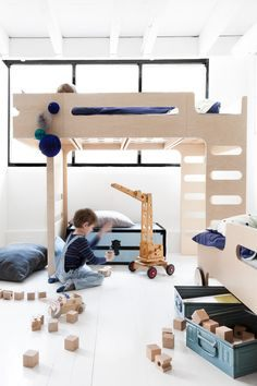 Lit Mezzanine Double Douce 358 Best Kids Rooms and Nurseries Images In 2019