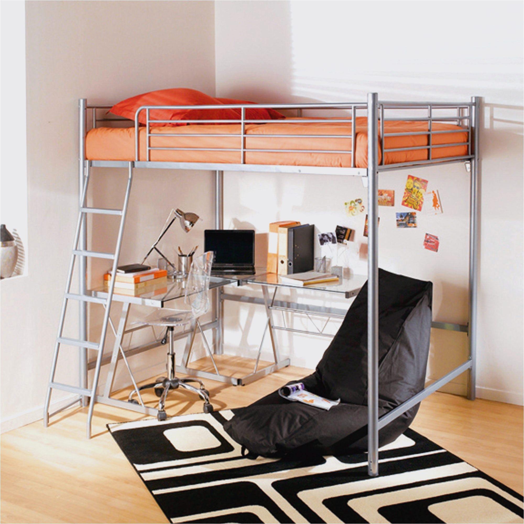 Lit Mezzanine Double Fraîche Incroyable Lit Mezzanine Avec Canape Et Ikea Canap Lit Ma17 Hemnes