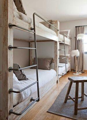 Lit Mezzanine Double Magnifique Bedroom Bedrooms Pinterest