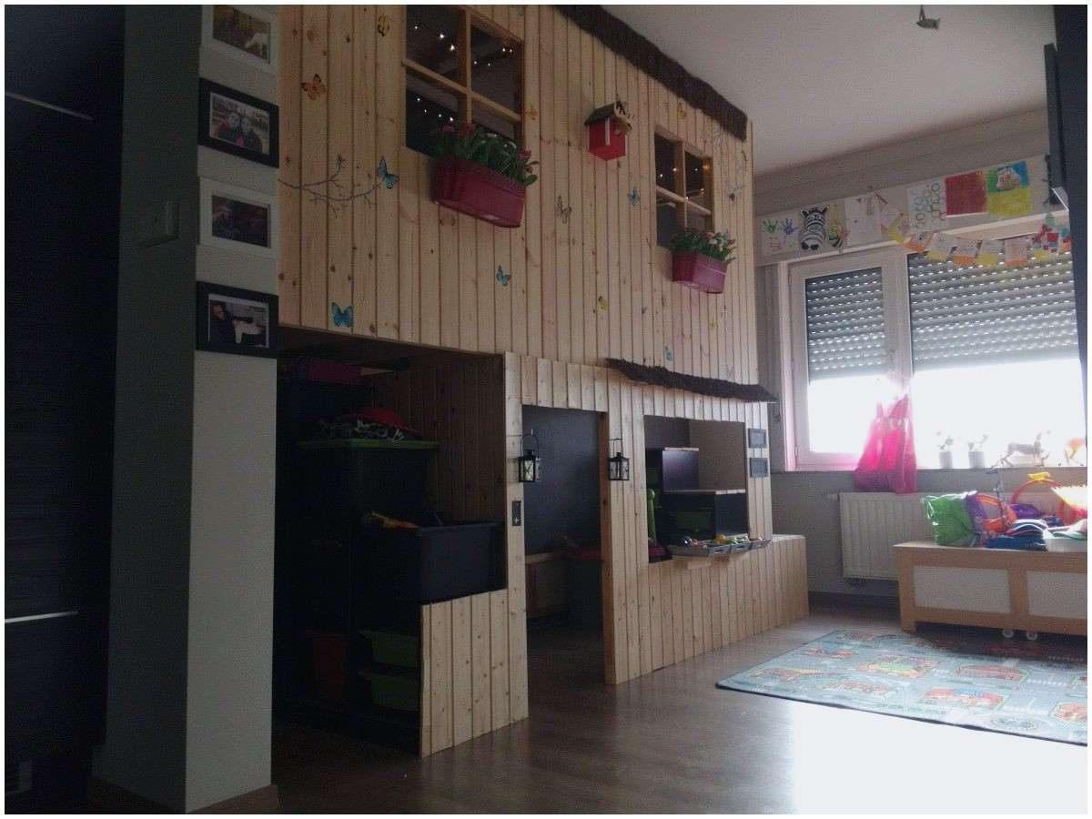 Lit Mezzanine Double Nouveau Inspiré Kura Reversible Bed White Pine 90 X 200 Cm Ikea Pour Option