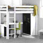 Lit Mezzanine Dressing Inspirant 20 Beau Lit Mezzanine Avec Bureau Architecture