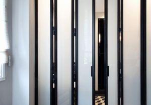 Lit Mezzanine Echelle Droite Beau Echelle Escamotable Mezzanine Génial Escalier Métallique Intérieur