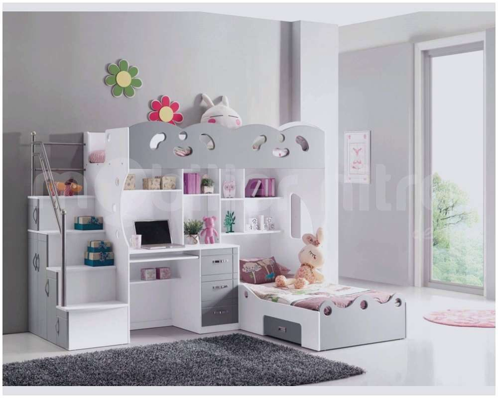 Lit Mezzanine Enfant Avec Bureau Inspiré Le Meilleur De 32 Simpliste Lit Mezzanine Enfant Avec Bureau
