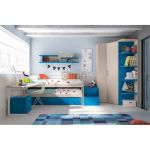 Lit Mezzanine Enfant Belle Lit Bureau Inspirant Enfant Chair 50 Elegant Aqua Chair Ideas Aqua