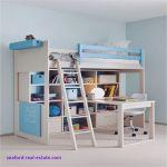 Lit Mezzanine Enfant Magnifique Lit Mezzanine Enfant  Propos De Mezzanine En Bois Unique Deco Salon