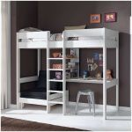 Lit Mezzanine Enfant Pas Cher Magnifique Inspiré Lit Mezzanine Adulte Maison Design Apsip Pour Alternative