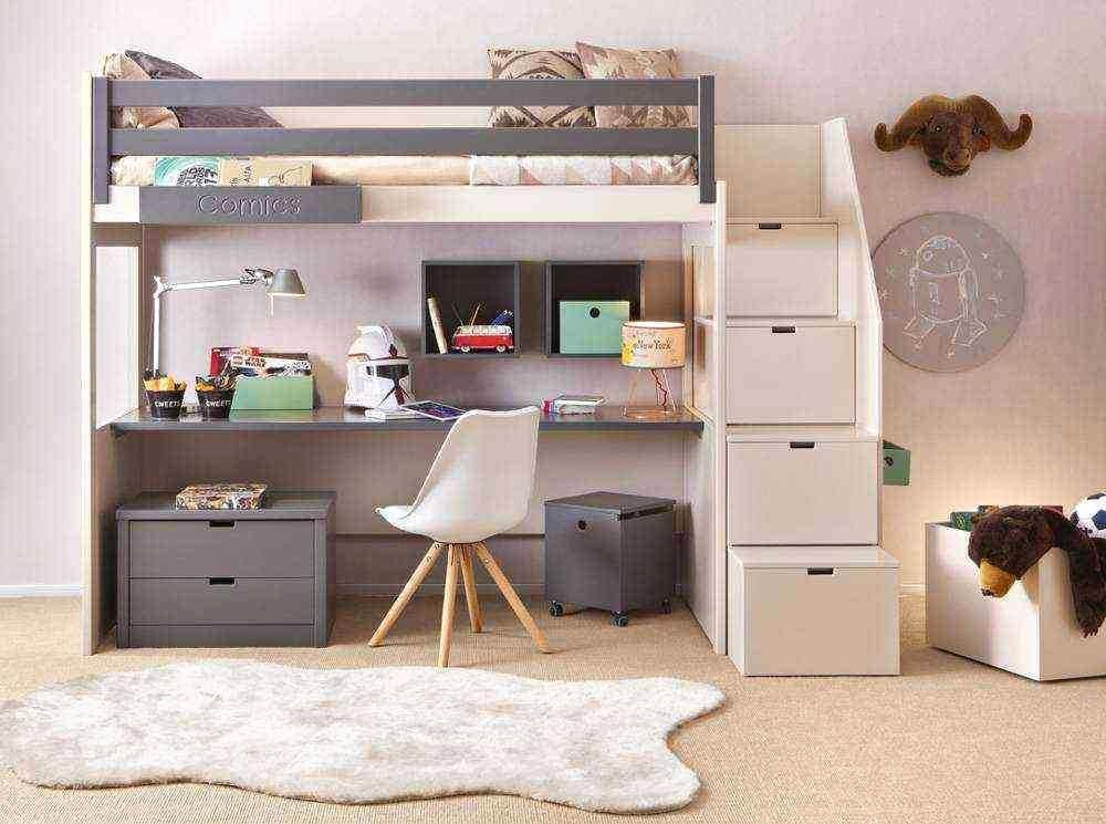 Lit Mezzanine Et Bureau Magnifique Lit Mezzanine Design Beau Sommier Japonais Nouveau Lit Japonais