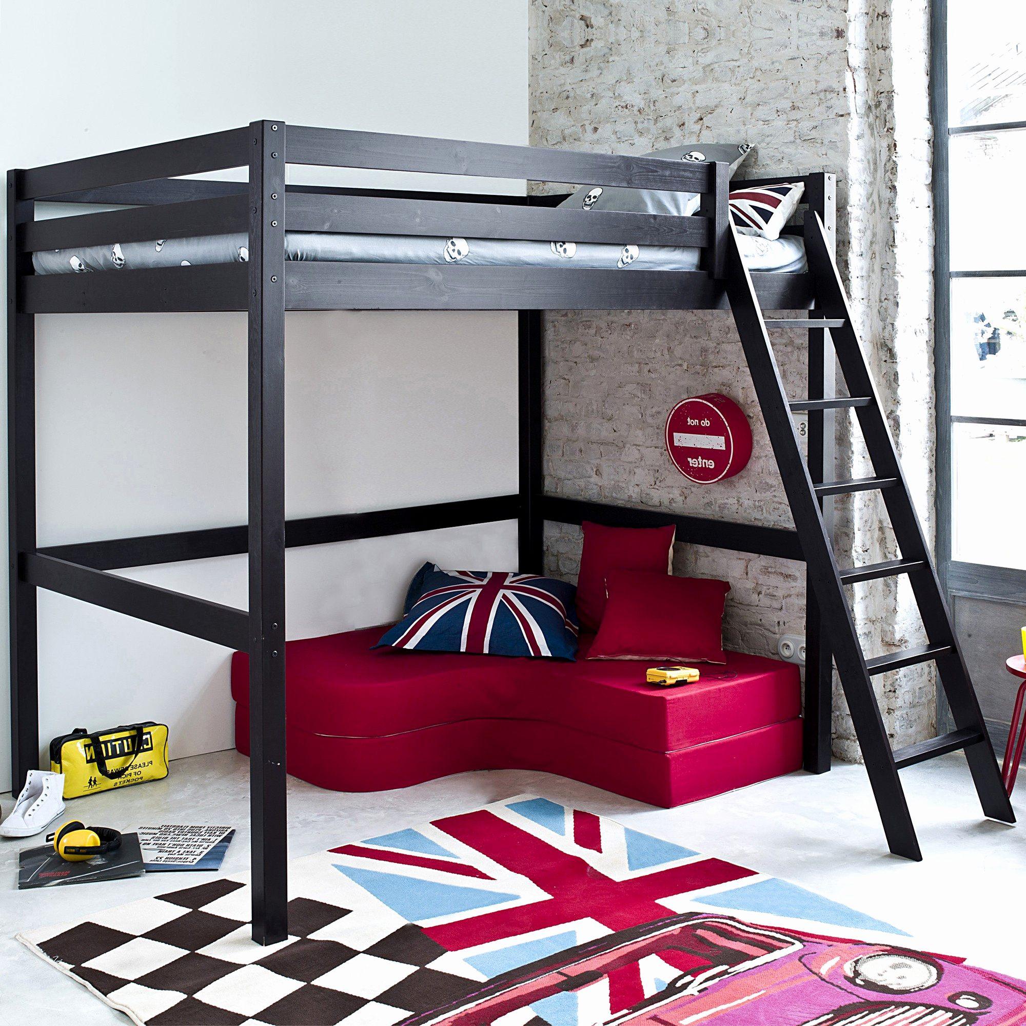 Lit Mezzanine Evolutif Frais Lit Mezzanine Evolutif Luxe Lit Design Enfant Inspiré Lit En