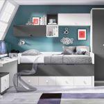 Lit Mezzanine Evolutif Luxe Extraordinaire Mezzanine Chambre Adulte Dans Chambre Mezzanine Ado