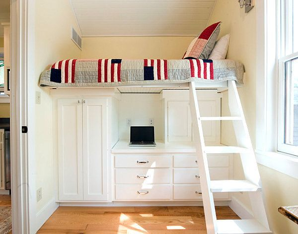 Lit Mezzanine Fille Impressionnant Adult Loft Beds for Modern Homes 20 Design Ideas that are Trendy