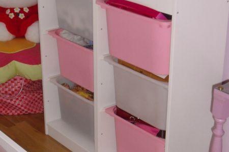 Lit Mezzanine Fille Luxe Chambre Fille Bebe Charmant Enfant Image Peinture Pour Chambre Bebe