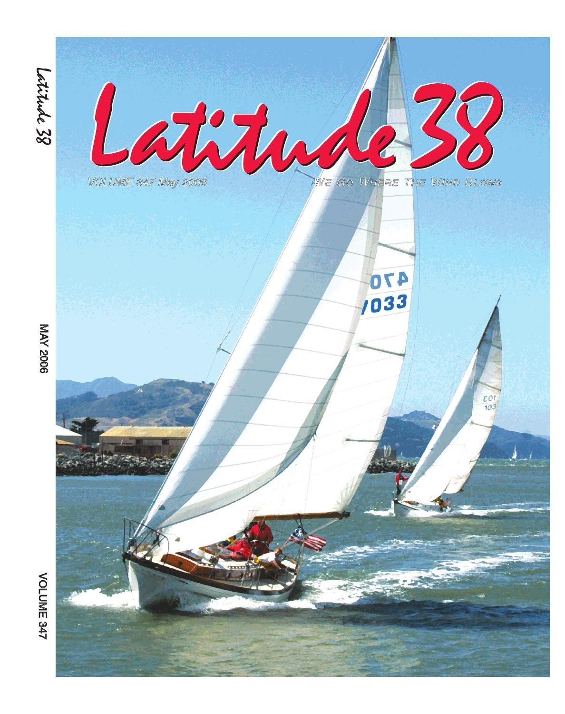 Lit Mezzanine Flexa Inspiré Latitude 38 May 2006 by Latitude 38 Media Llc issuu