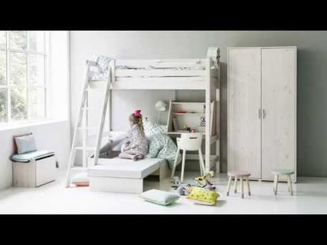 Lit Mezzanine Flexa Joli List Of Pinterest Flexa Bed High Sleeper Pictures & Pinterest Flexa