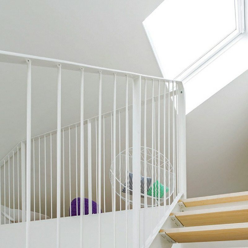 Lit Mezzanine Flexa Unique Wfh House
