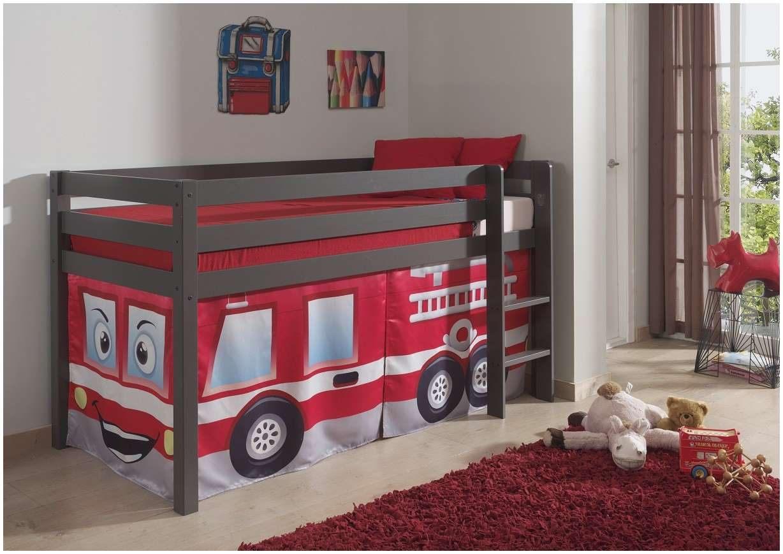 Beau Lit Mezzanine Gris Pompier 90x200 Pour Excellent Lit Mezzanine