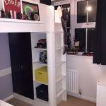 Lit Mezzanine Ikea Stuva Bel 26 Best Ideas Cuarto Celia Images On Pinterest