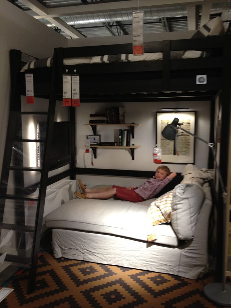 Lit Mezzanine Ikea Stuva Bel Bedroom Ideas Gorgeous Ikea Loft Bed Design Ideas for Teenager Room
