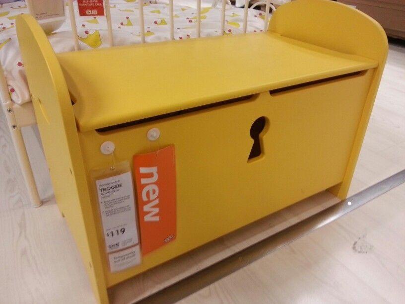 Lit Mezzanine Ikea Stuva Frais Ikea Storage Bench Trogen 70cm W X 39cm D X 50cm $119 Plastic