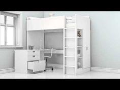Lit Mezzanine Ikea Stuva Inspiré Лучших изображений доски ДЕТСКАЯ КОМНАТА идеи 178