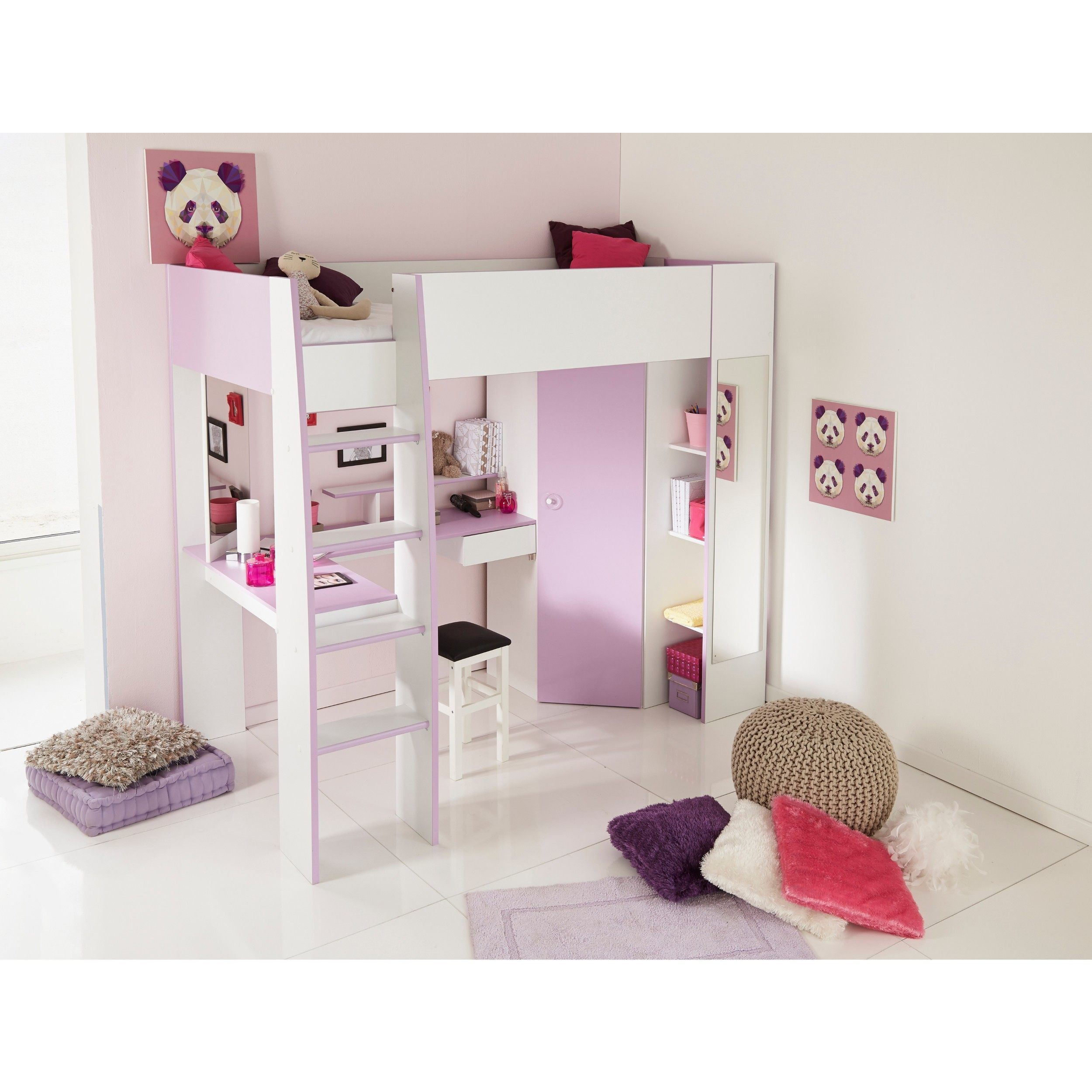 Lit Mezzanine Mi Hauteur Inspirant Lit Mezzanine Ikea Stuva Bureau Lit Mezzanine Ikea Enfant 21 3