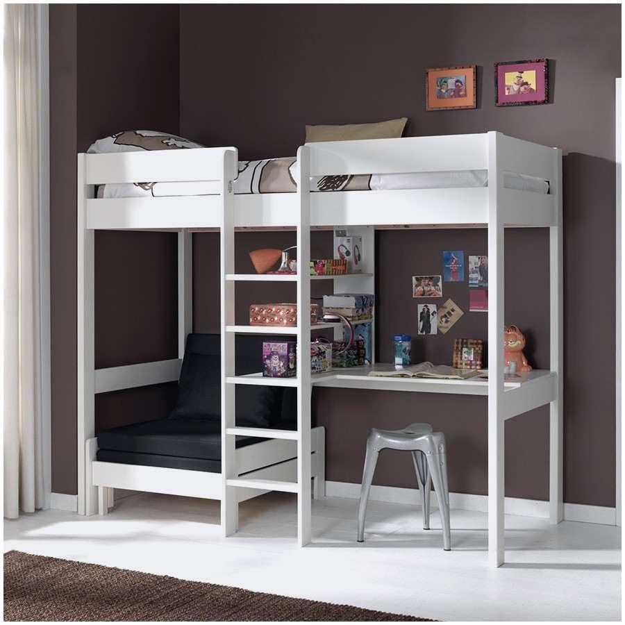 Lit Mezzanine Pas Cher Unique Inspiré Lit Mezzanine Adulte Maison Design Apsip Pour Alternative