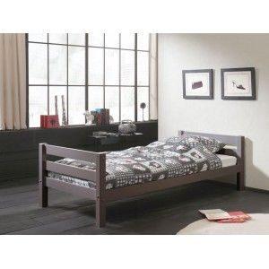 Lit Mezzanine Pour Enfant Joli Vipack Furniture Lit Pino Simple Pour Enfant 90 X 20x Cm Parer
