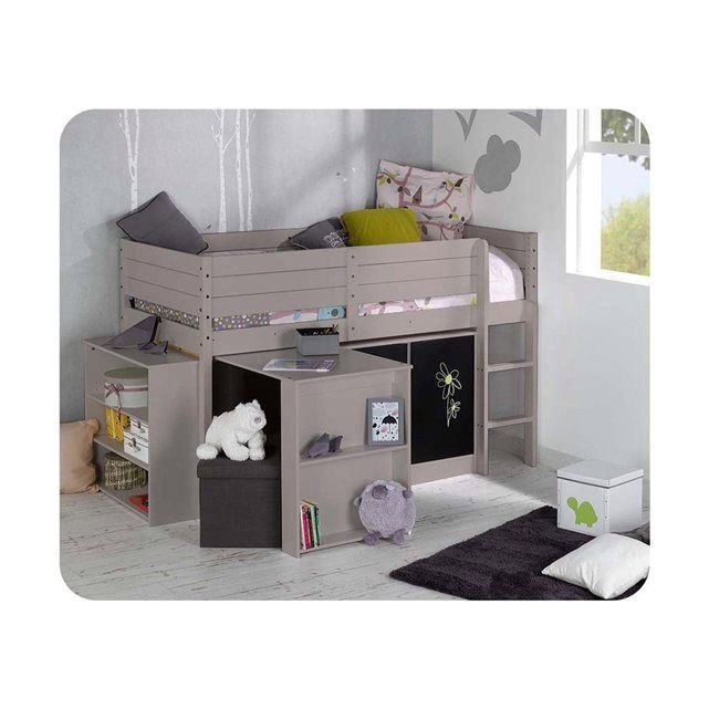 Lit Mezzanine solde Le Luxe Inspirant Chambre Enfant Mezzanine