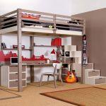 Lit Mezzanine Stuva Impressionnant Lit Mezzanine Ikea Svarta Pin By Tismouc Chambres Pinterest