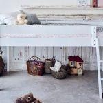Lit Mezzanine Sur Mesure Douce Les Plus Beaux Lits Mezzanines Pour Prendre De La Hauteur Et Gagner